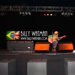 Billy Watman